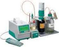 擴展型庫侖法卡氏水份測定儀