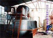 工业固体废物焚烧炉