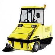 德国驾驶式扫地车,清扫车-重工业清扫好帮手