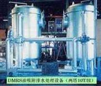 中型双塔DMRS污水脱油设备