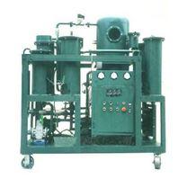 磷酸脂抗燃油滤油机