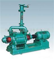 大气喷射泵机组