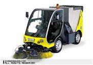 凱弛專業吸塵駕駛式城市型全天候吸塵清掃車