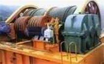 供應龍港 高揚程卷揚式啟閉機