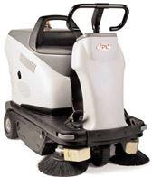 IPCZY-1050DP意大利驾驶式扫地机