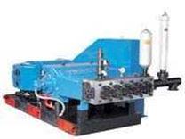 3DP120高压往复泵