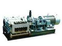 3DP160高压往复泵