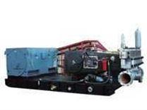3DP180高压往复泵