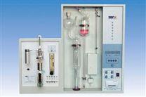 智能碳硫分析儀器