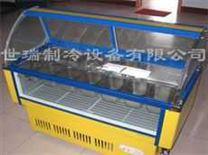 可移动冰粥柜-直冷冰粥柜-储冰冰粥柜-简约粥柜-普通粥柜