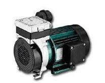 小型无油压缩机KK40系列