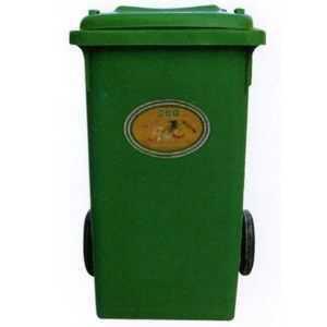 塑料垃圾桶系列_中国环保在线