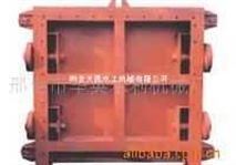 平面钢制闸门