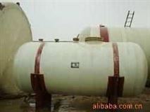 玻璃钢贮运罐、FRP/PVC、PP、PE复合贮运罐