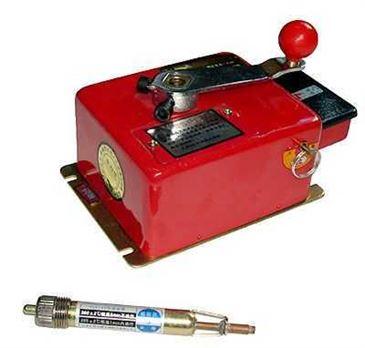 二次动作排烟防火阀执行器图片