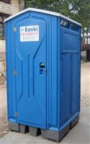 广州移动厕所租赁