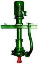 NL型不锈钢防爆泥浆泵