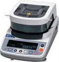 AND鹵素快速水份測定儀/水分測定儀/水份計/水分計