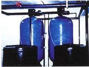 全自动软水器原理