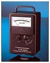 Teledyne  便攜式氧分析儀