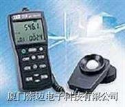 TES-1339|台湾泰仕TES|数字式照度计/光照计/紫外照度计/照度仪TES