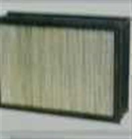 JMWY耐高温空气过滤器