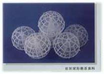 丝状球形悬浮填料
