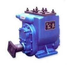 油罐车圆弧齿轮油泵