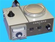 磁力加熱攪拌器