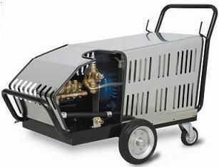 高壓射流水超高壓清洗機