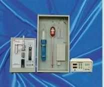 碳硫高速分析儀器