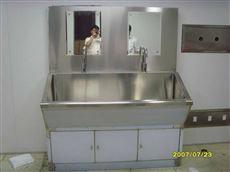 不銹鋼洗手池