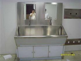 洁美伟业JMWY不锈钢洗手池
