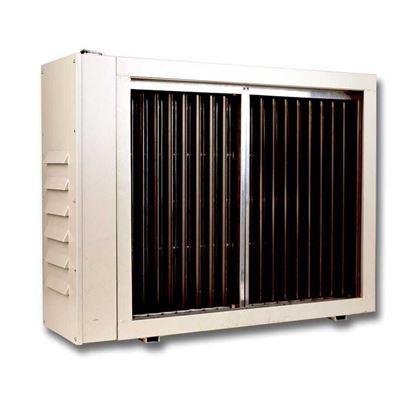 管道式电子空气净化机供应