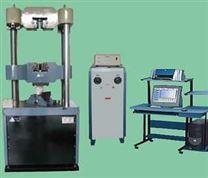 QJWE微機屏顯液壓萬能材料試驗機