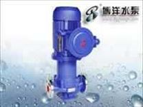 CQG磁力管道泵