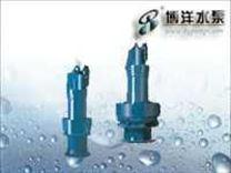 QH系列潜水轴流泵
