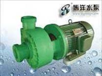 螺纹式塑料泵