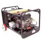 MH 27/15 BE汽油发动机自驱型工业级冷热水高压清洗机
