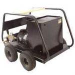MH 17/13 E 24/12KW 电加热型工业级冷热水高压清洗机