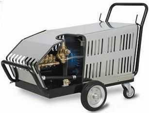 Maha马哈超高压清洗机-清洁方案
