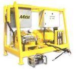 M 65/80E M80/63E M100/48E M1000/63E M140超高壓水射流設備