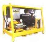 M207/26D M250/25D超高壓水射流設備