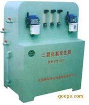 二氧化氯發生器-正壓