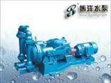 DBY型工博牌DBY型电动隔膜泵,电动隔膜泵