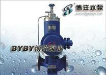 STLP屏蔽泵