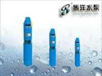 QD-A型潜水电泵