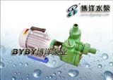 FPZ型FPZ型自吸塑料泵