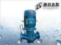IRG系列高温管道离心泵