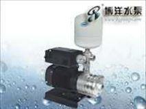 BYQ系列恒压变频供水设备